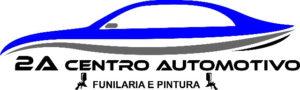 2A Centro automotivo